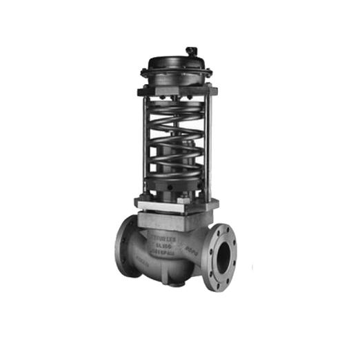 HD8P80自力式压力调节阀