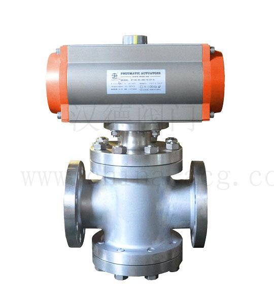 HD9P(E/HY)90H(X)旋筒阀