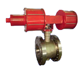 偏心旋转阀/凸轮饶曲阀(HD6P65H)